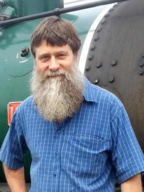 Gary Olsson