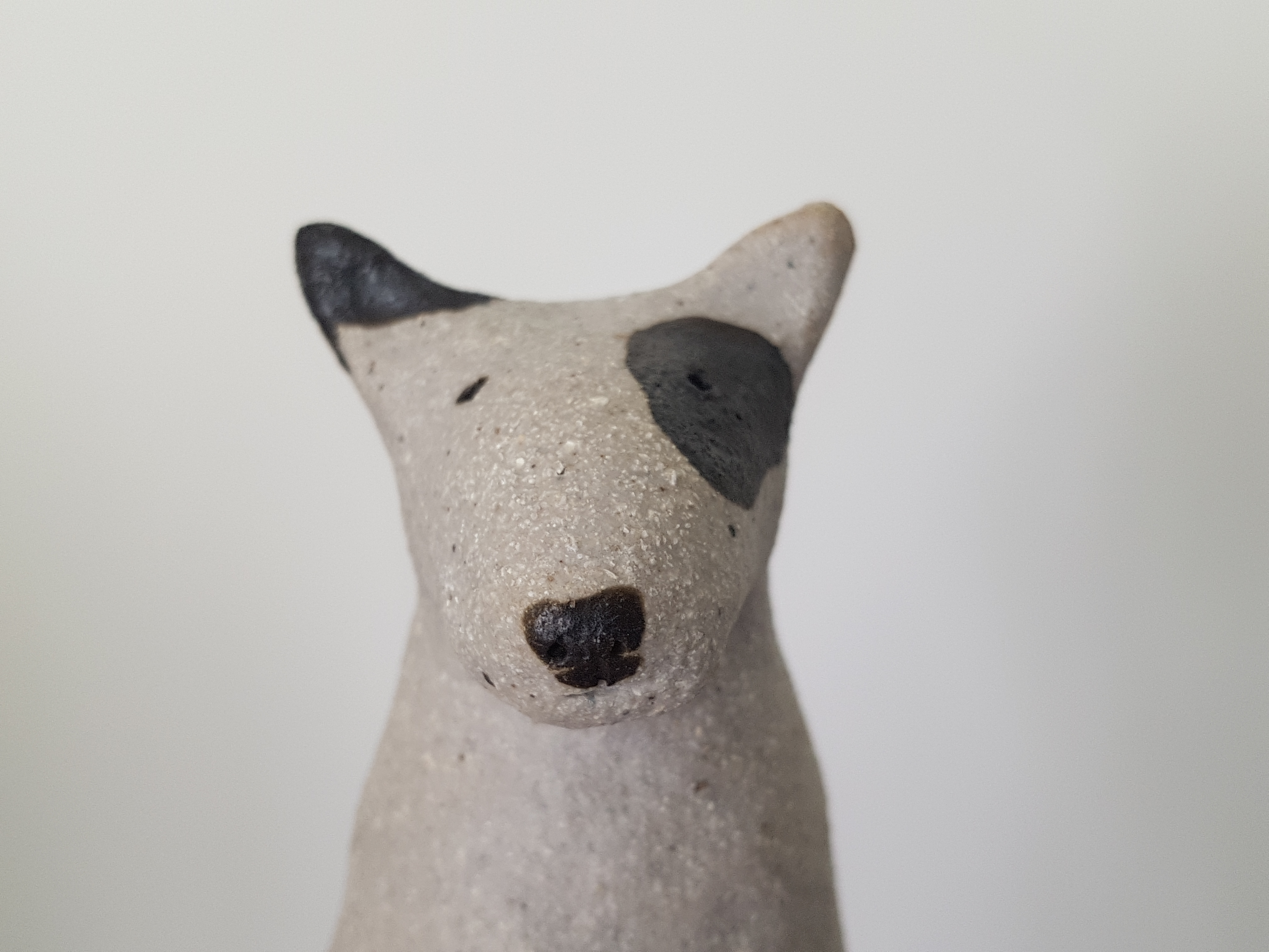 Penny Ruthberg Ceramic Dog_2