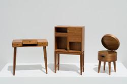 Linda_Fredheim_miniature furniture