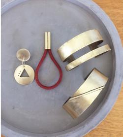 renginguner brass collection