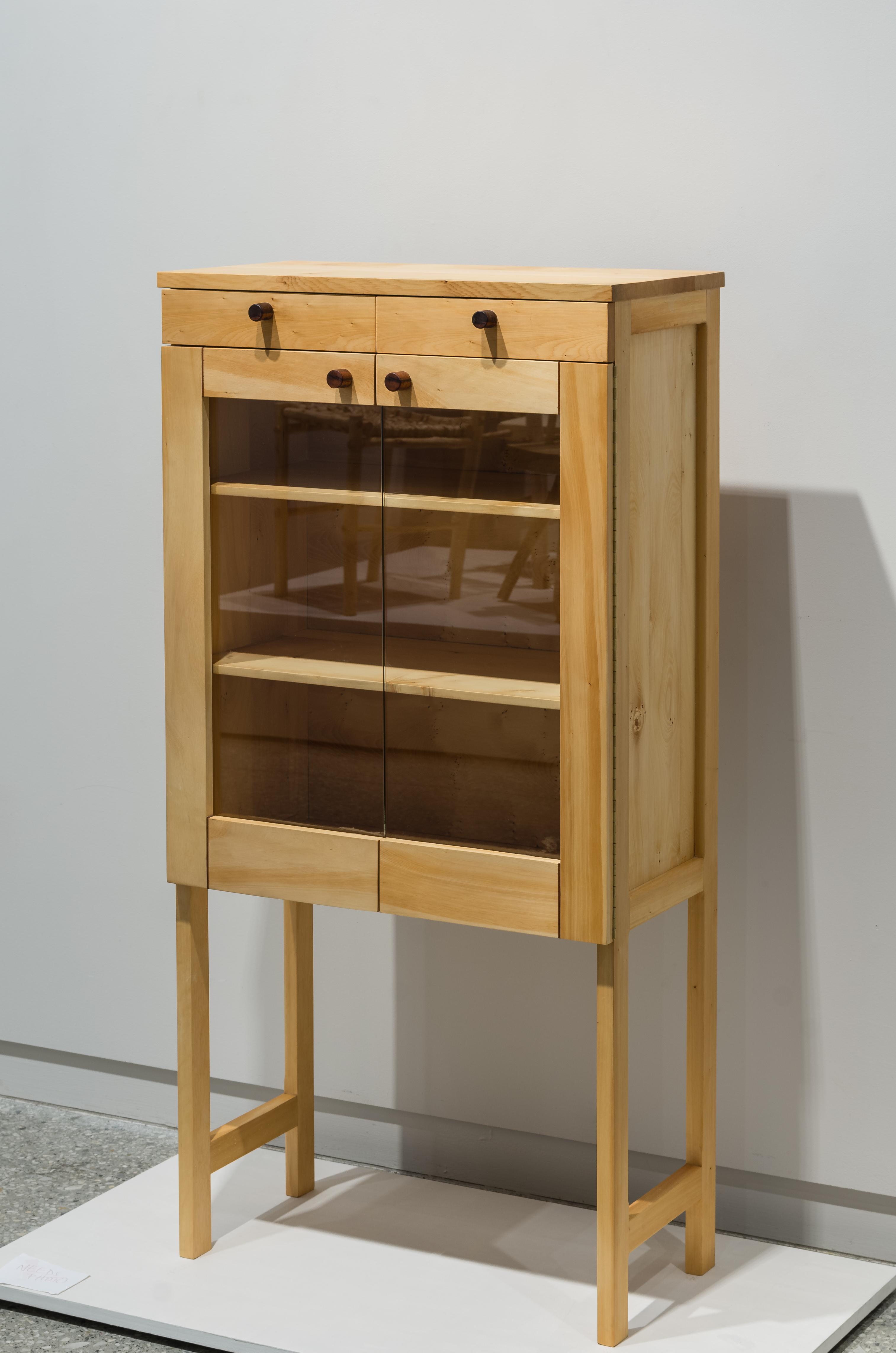 svend madsen cabinet