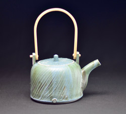 Zsolt Faludi_teapot