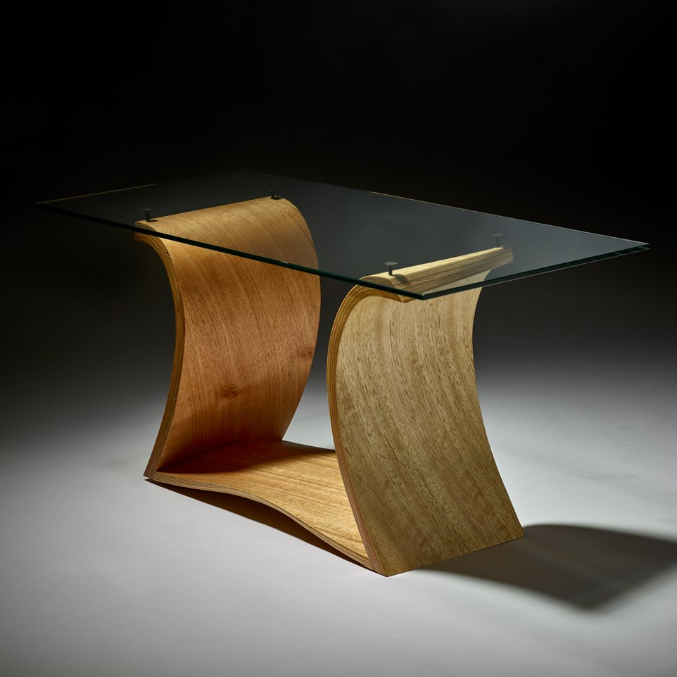 Paul Allen_table