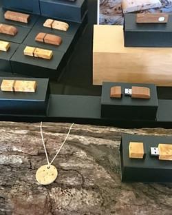 forestec design USBs pendants