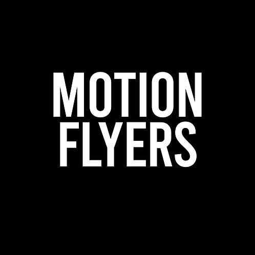 MOTION FLYER