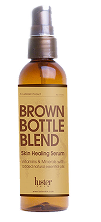 Brown Bottle Blend