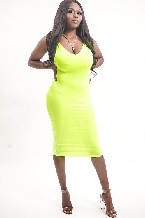 S.I.M Dress