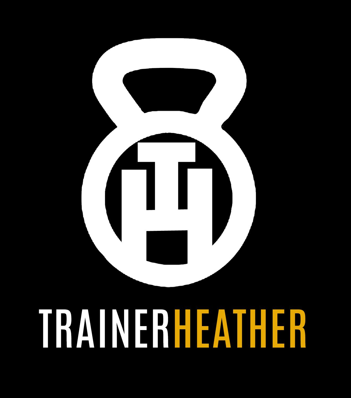TRAINERHEATHERblack