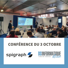 Conférence Salons Solutions