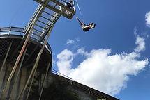 四国徳島のクィックジャンプ、
