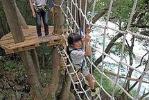 四国徳島の観光、幼児低学年も遊べます!