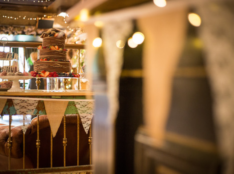The 5 Best Wedding Cakes I've Ever Seen!