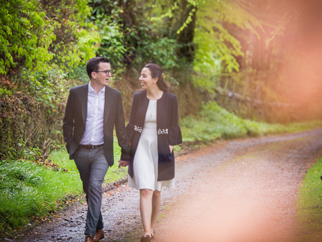 Best Things To Do With Photos From Your Engagement Shoot