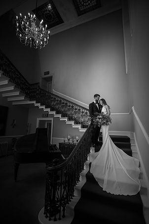 Lartington Hall Wedding Photography