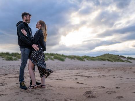 Pre-wedding Photoshoot: Devon and Connor