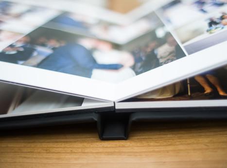 Why Wedding Photo Albums Are Amazing!