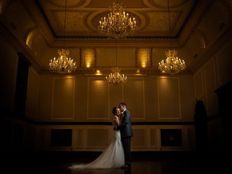 Beamish Hall Wedding Photography: Steph and Dan