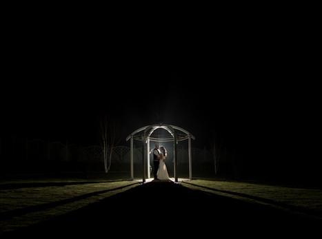 Wynyard Wedding Photography: Emma and Dan