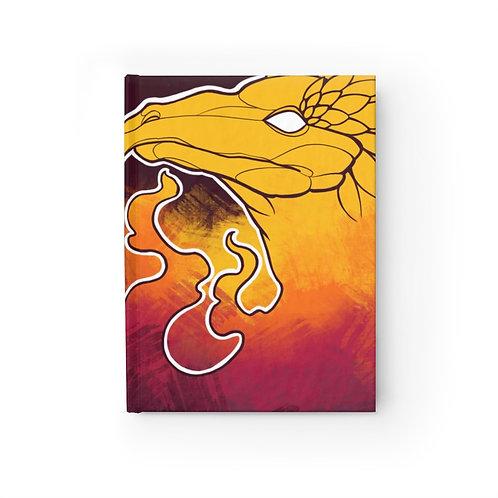 Phoenix Journal - Ruled Line