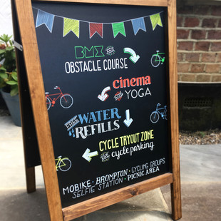 Ealing Cycling Festival
