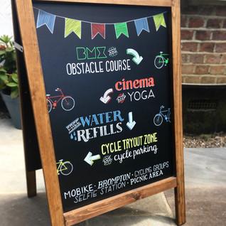 Ealing Cycling Festival