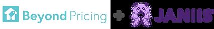 Beyond Pricing and JANIIS logo