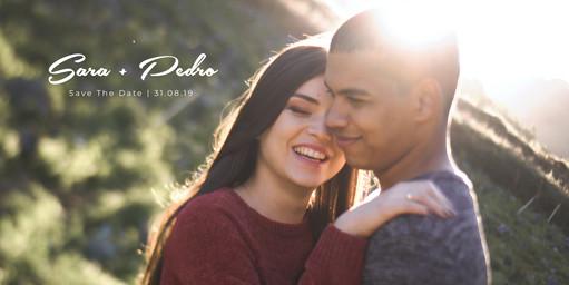 Sara + Pedro