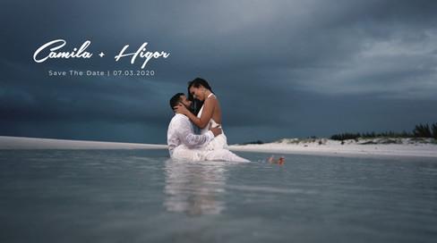 Camila + Higor