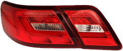 1Pair-Brand-New-Led-Tail-Lights-Led-Rear