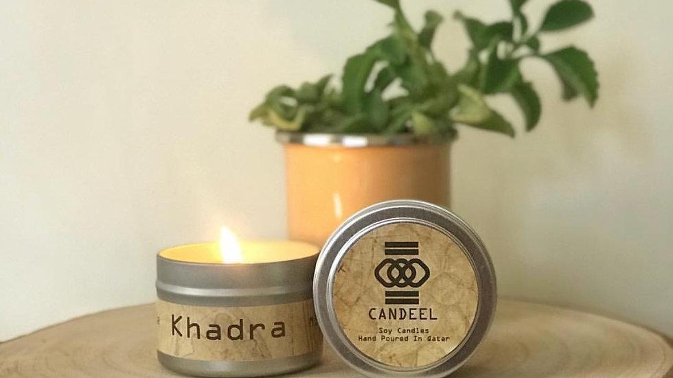 Travel Candle | شمعة السفر