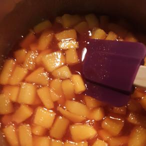 Mango Cloud Recipe