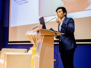 NUS BSA Youth Connexxion 2017