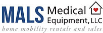 medical mobility equipment logo