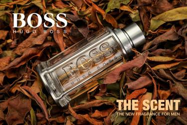 Boss Perfum
