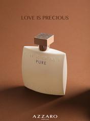 Azaro Perfum