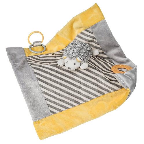 Character Blanket, Sunshine Hedgehog