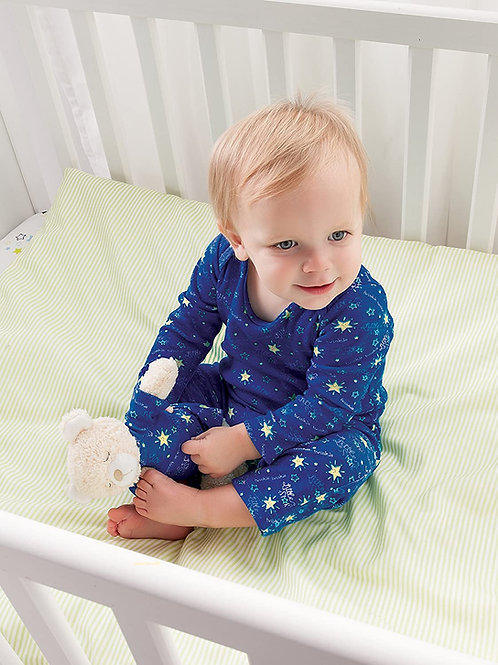 Jammie Pals Twinkle Little Star Set