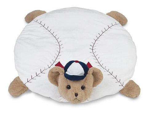 Lil' Snuggler Baby Belly Blanket
