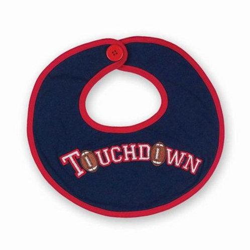 Touchdown Football Bib