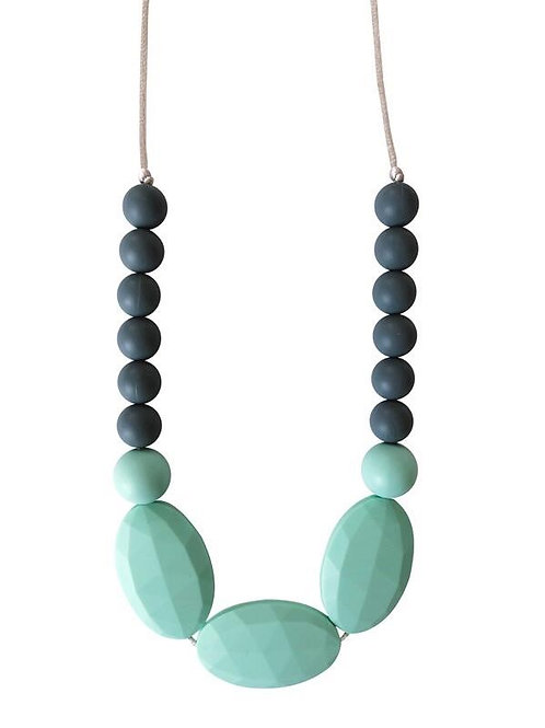 The Hudson Teething Necklace