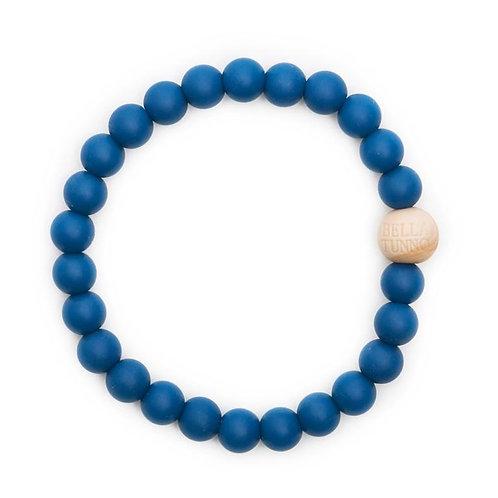Noah Navy Teething Bracelet