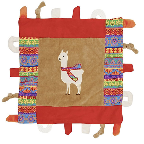 Maison Chic Llucky The Llama Multifunction Blankie