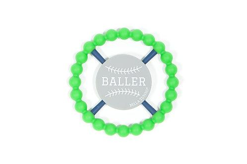Baller Happy Teether