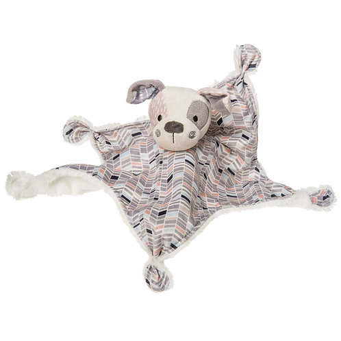 Decco Pup Character Blanket