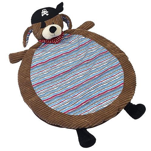 Maison Chic Patch The Pirate Dog Nap Mat