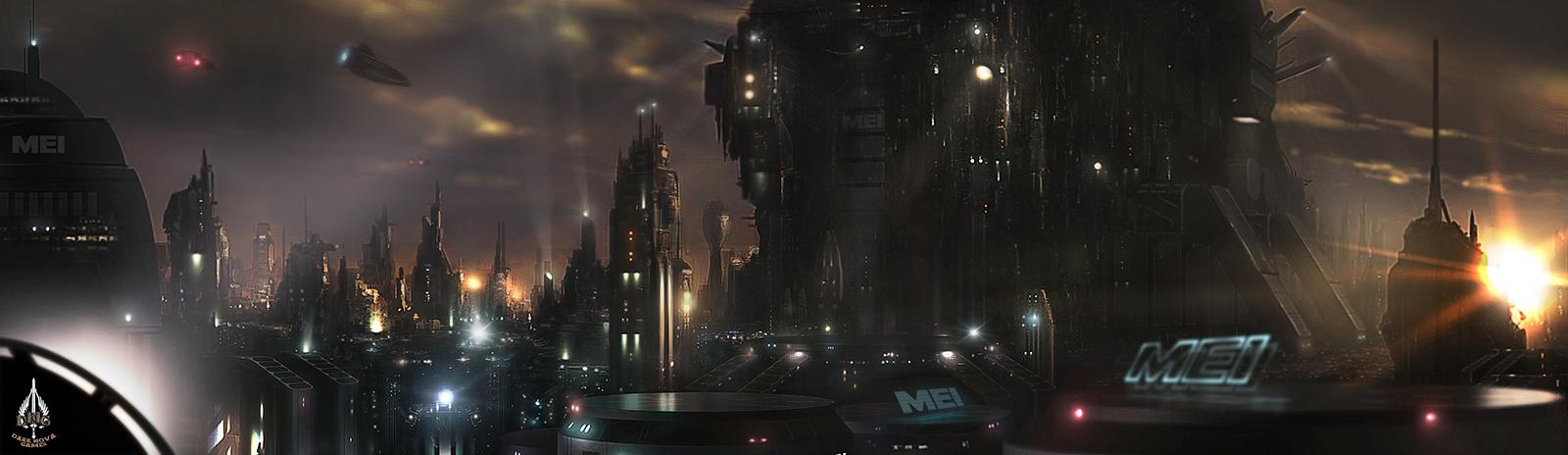 MEI Industries 01