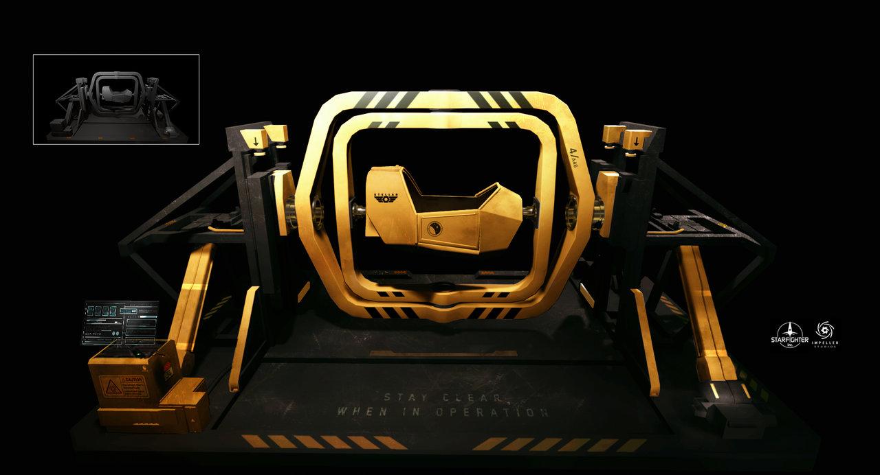 In-Game Simulator
