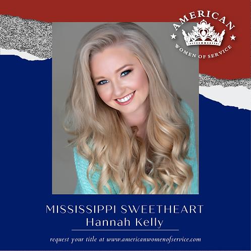 Hannah Kelly