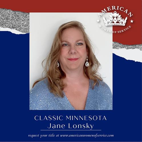 Jane Lonsky