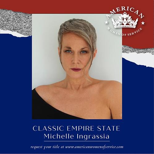 Michelle Ingrassia